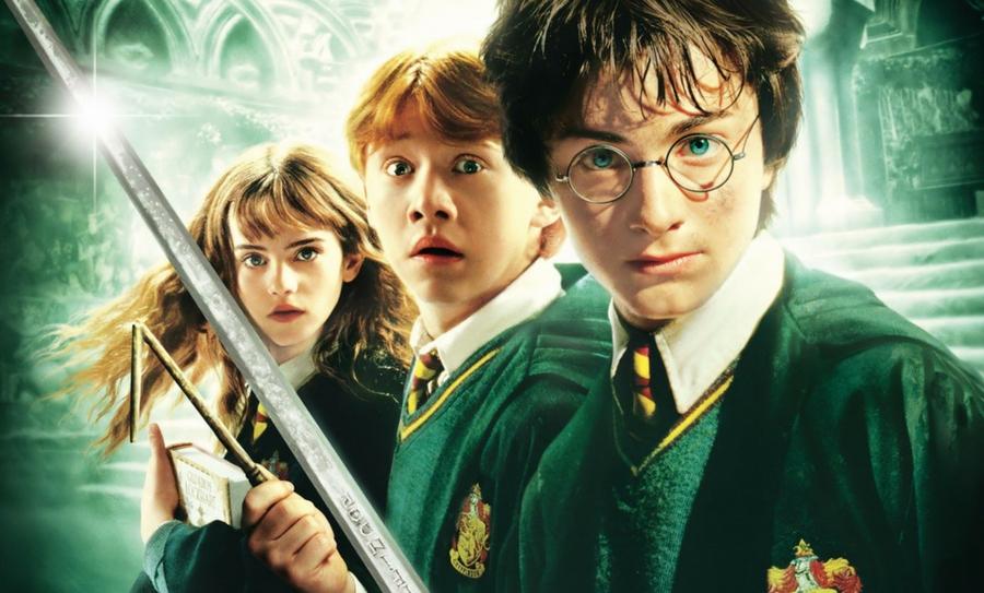 Harry Potter festeja 20 años, 20 años de Harry Potter, Harry Potter, J.K. Rowling