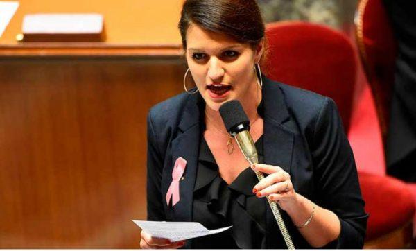 Francia lanza iniciativa de ley anti-acoso callejero