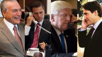 Filtran celular de líder mundial