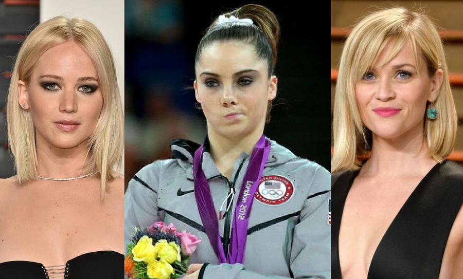 celebridades denuncian casos de acoso sexual, #MeToo, #YoTambién, acoso de Harvey Weinstein, acoso sexual, acoso sexual a famosos, acoso sexual en Hollywood