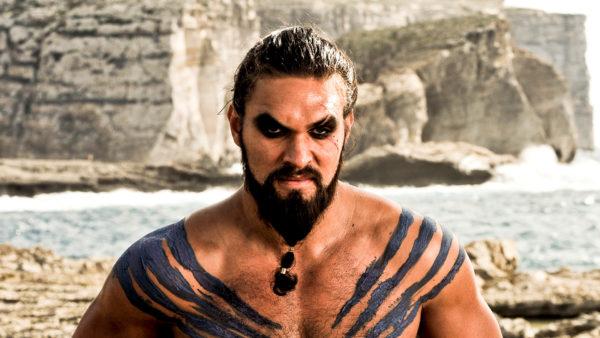 Un actor de Game of Thrones bromeó de violar a mujeres hermosas khal-drogo-1920-600x338