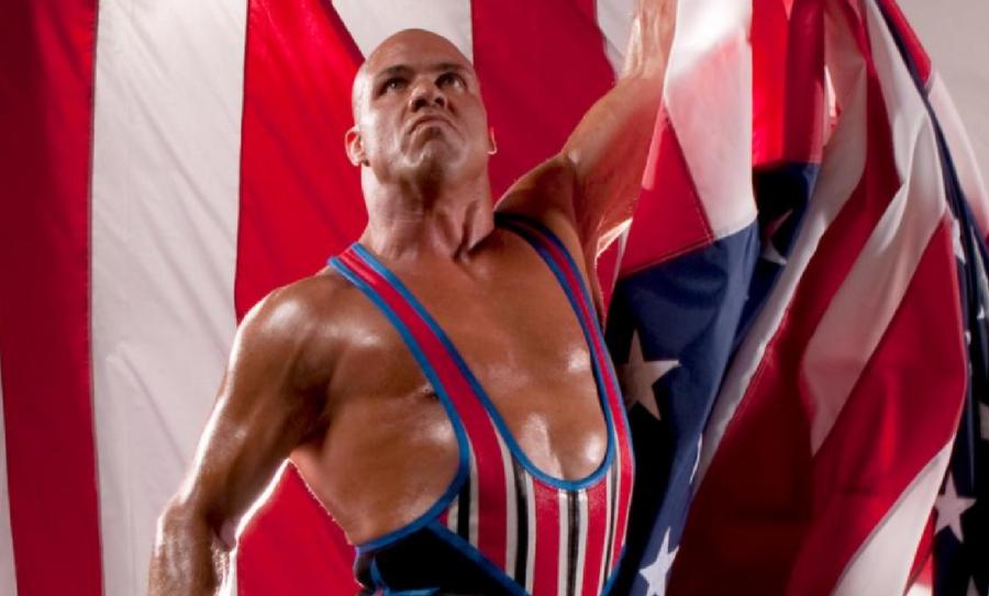 Kurt Angle sustituirá a Roman Reigns, Kurt Angle, Kurt Angle se une a The Shield, Kurt Angle luchará en el TLC, WWE TLC, WWE TLC 2017
