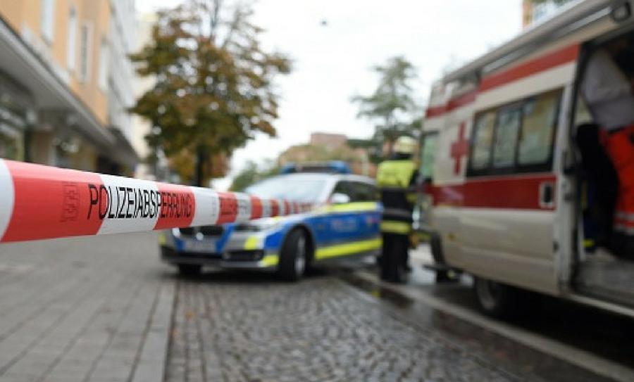 ataque con un cuchillo en Múnich, atentado en Munich, Munich, hombre ataca con cuchillo, ataque con cuchillo