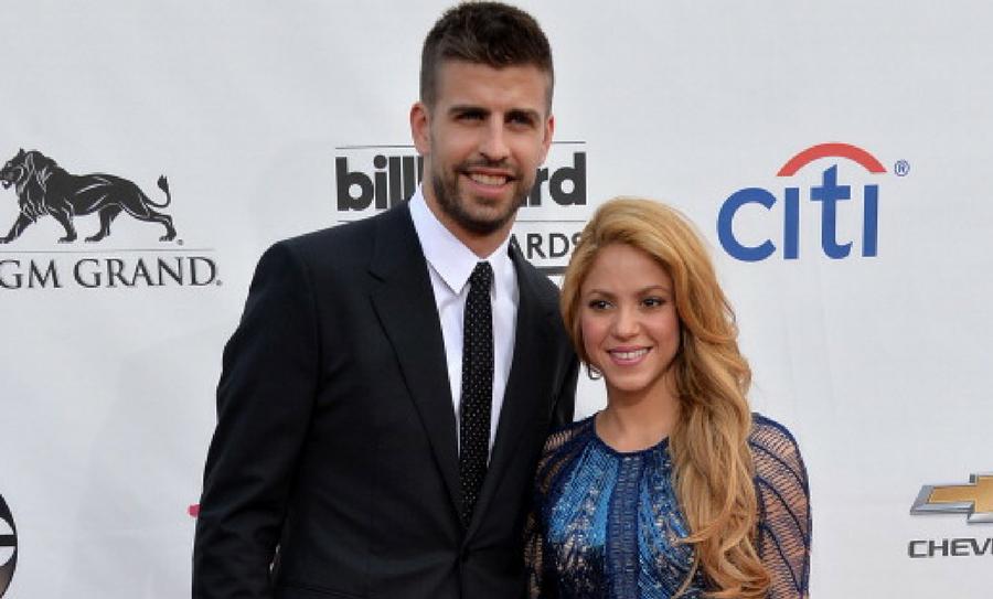 Shakira habló de su relación con Piqué, Shakira, Shakira y Gerard Piqué, Shakira habla de Piqué, Shakira y Gerard Piqué terminaron, Gerard Piqué