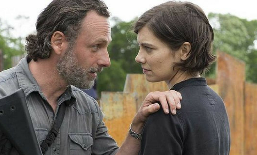 The Walking Dead 8x01, nueva temporada de The Walking Dead, The Walking Dead, The Walking Dead temporada 8, nuevo episodio de The Walking Dead