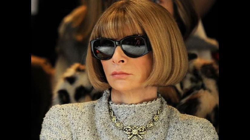la verdadera Miranda Priestly, Meryl Streep se reunió con la verdadera Miranda Priestly, Meryl Streep, El Diablo viste a la moda