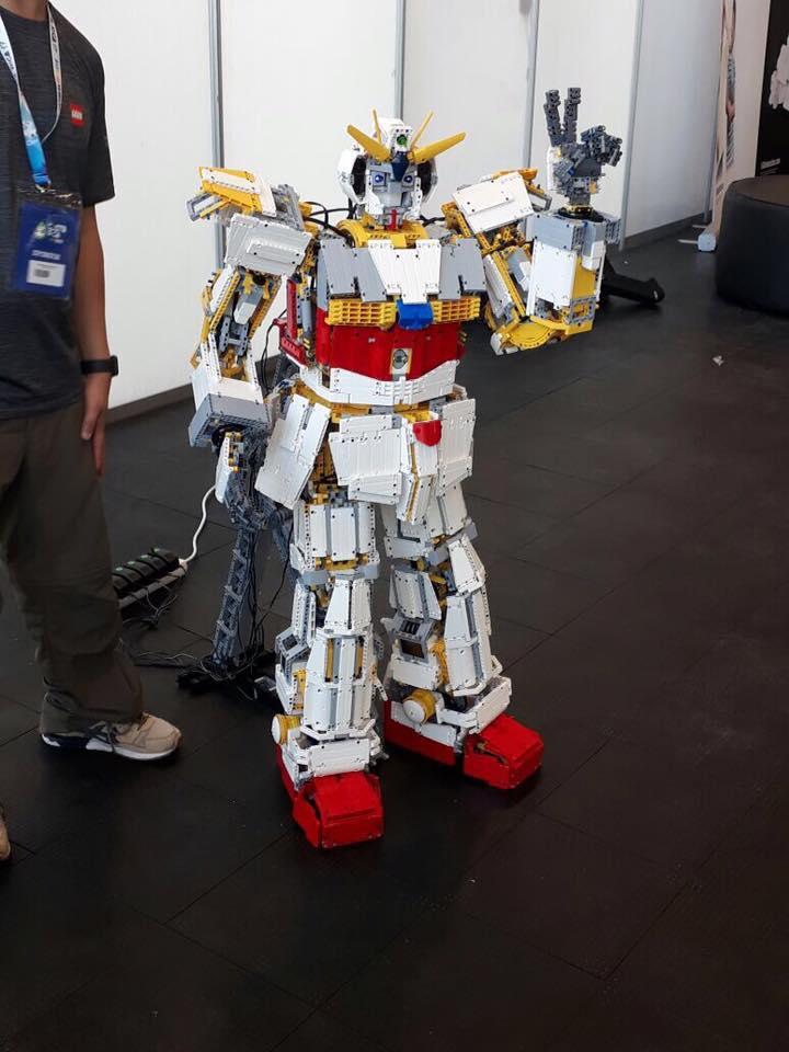 Olimpiada Mundial de Robótica