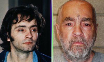 """Muere Charles Manson, el """"no"""" asesino de la historia, Charles Manson, asesino serial Charles Manson"""