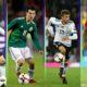 Las 32 selecciones clasificadas al Mundial Rusia 2018