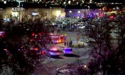 Tiroteo en Colorado, Colorado, Estados Unidos, Estados Unidos, tiroteo Estados Unidos