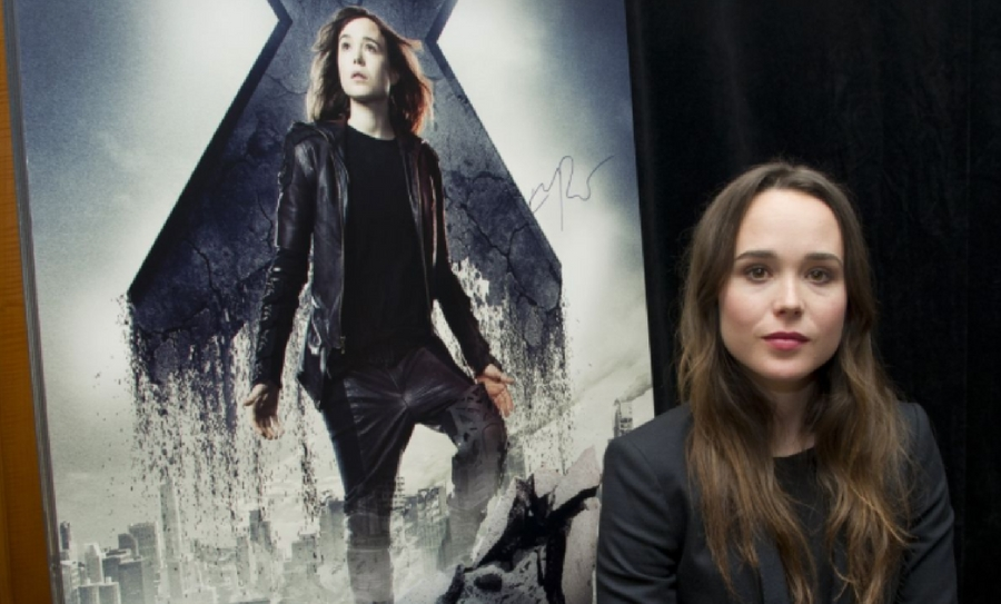 Ellen Page sufrió acoso sexual, Ellen Page sufrió acoso sexual de Brett Ratner, acoso sexual en Hollywood, violencia sexual, acoso sexual en el cine