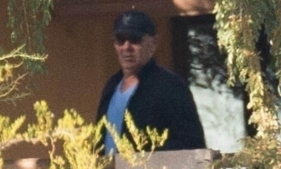 Spacey es fotografiado en una clínica de rehabilitación sexual, Kevin Spacey, Hollywood, Arizona, Estados Unidos, Clínica de Rehabilitación sexual, Acoso sexual, Kevin Spacey acoso sexual, Kevin Spacey acusado de acoso sexual
