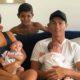 Cristiano Ronaldo presume el nacimiento de su bebé, Cristiano Ronaldo presume el nacimiento de su bebé, Alana Martina, Cristiano Ronaldo, nuevo bebé de Cristiano Ronaldo, hija de Cristiano Ronaldo, nueva hija de CR7