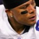 Fallece Terry Glenn , NFL, muere Terry Glenn en accidente de auto, accidente de auto mata a Terry Glenn, Fallece Terry Glenn ex receptor de NFL