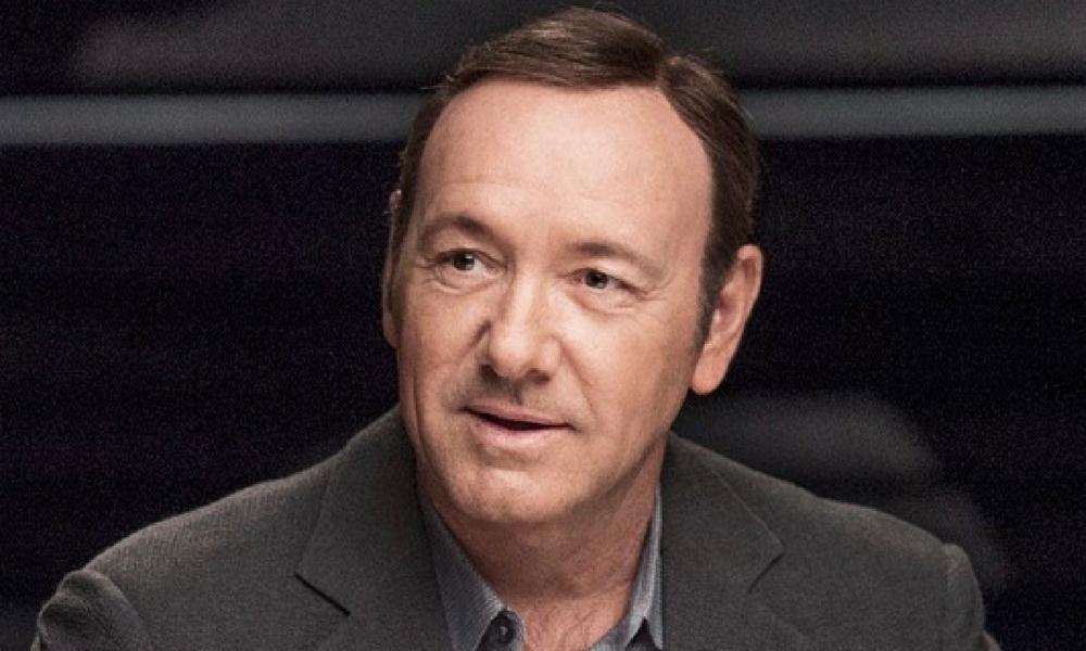 Cancelan la proyección de una película con Kevin Spacey en el ...