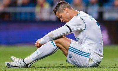 Cristiano Ronaldo se quiere ir del Real Madrid, #CristianoRonaldo #RealMadrid