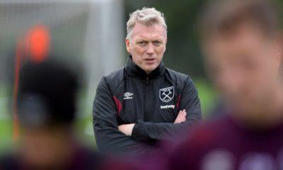 """Director Técnico del West Ham elogió al """"Chicharito"""", West Ham, Director Técnico del West Ham, """"Chicharito"""" Hernández, David Moyes"""