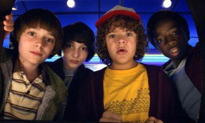 Stranger Things, Dustin, Netflix