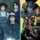 Stranger Things en X-Men, Stranger Things, X-Men, Marvel, Netfilx,