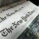 Glenn Thrush fue suspendido del New York Times, Glenn Thrush , New York Times suspendió a un corresponsal, acoso sexual, reportero del Times suspendido por acoso,