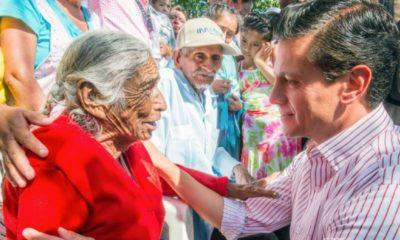 Peña Nieto entregó en Morelos tarjetas con recursos, Enrique Peña Nieto, Sismos, Terremotos, México, entrega de apoyos, entrega de recursos, afectados por el sismo