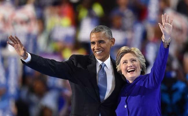EU examina si investigarán a Hillary Clinton, Hillary Clinton, elecciones de Estados Unidos, Rusia en las elecciones de Estados Unidos