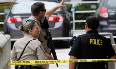 Tiroteo en California, ataque en California, tiroteo, muertos en California, tiroteo en Santa Mónica