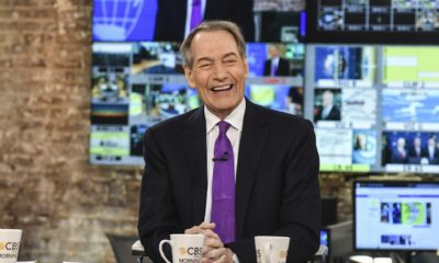Charlie Rose suspendido de la TV estadounidense, acoso sexual, Hollywood, Acoso sexual Hollywood, Charlie Rose