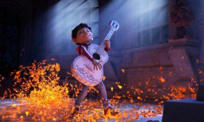 """''Coco'' es la película animada más vista, """"Coco"""" ya se convirtió en la película animada más vista, Coco, Coco Disney, Disney Pixar"""