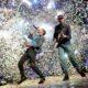 Coldplay consiguió la tercera gira más lucrativa, Coldplay