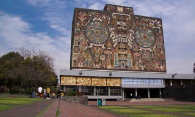 10 años de Ciudad Universitaria como patrimonio mundial, Ciudad Universitaria como patrimonio mundial, UNAM celebra a la Ciudad Universitaria, UNAM, 10 años de la Ciudad Universitaria, CU como patrimonio mundial, UNAM celebra a CU