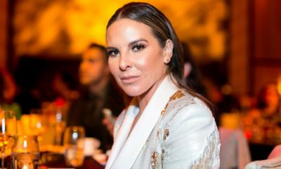 Televisa demandará a Kate del Castillo, Televisa contra Kate del Castillo, Televisa, Kate del Castillo, catálogo de actrices, acoso sexual, Cuando conocí al Chapo