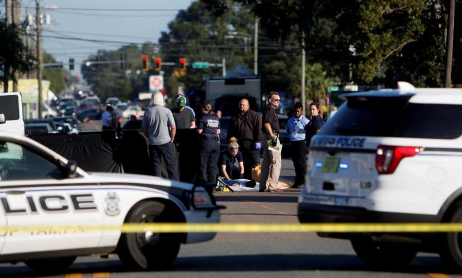 asesinatos en Florida, asesino en serie en Florida, Florida, asesino en serie