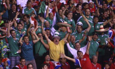 Sanciones a la FMF por grito homofóbico, Tribunal de Arbitraje Deportivo, FIFA, Federación Mexicana de Futbol