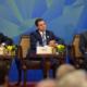 Peña Nieto destacó la relevancia del libre comercio, Enrique Peña Nieto, Foro de Cooperación Asia-Pacífico, APEC, Enrique Peña Nieto en Asia, Tratado de Libre Comercio, Acuerdo Transpacífico de Cooperación Económica