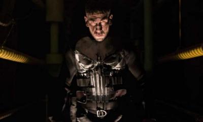"""""""The Punisher"""" llega a EU, """"The Punisher"""", """"The Punisher"""" en Netflix, Netflix, violencia en la televisión, violencia en el cine, The Punisher, atentado en Las Vegas, violencia en Estados Unidos"""