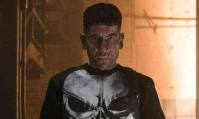 "The Punisher, estreno de The Punisher, ""The Punisher"" llega a EU, The Punisher en Netflix, Netflix"