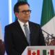 quinto encuentro del TLCAN, TLCAN, Tratado de Libre Comercio de América del Norte, Tratado de Libre Comercio, México y Estados Unidos, Luis Videgaray, destacado