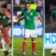 """destacado, Herrera, Chicharito, Javier Hernández, Edson Álvarez, Héctor Herrera, """"Chicharito"""" y Héctor Herrera causaron baja, México contra Polonia, Mundial de Rusia"""