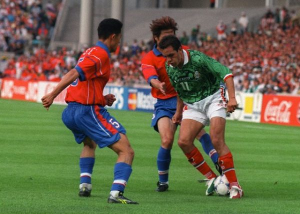 Mundial del 1998