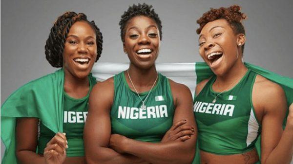 Nigeria primer país de Africa