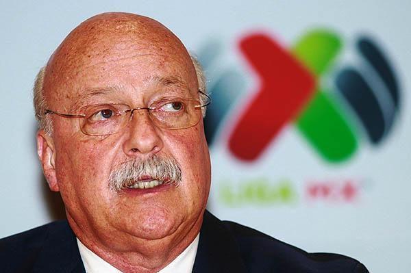 Enrique Bonilla dio a conocer fechas de los próximos torneos