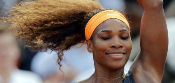 Serena Williams ha ganado