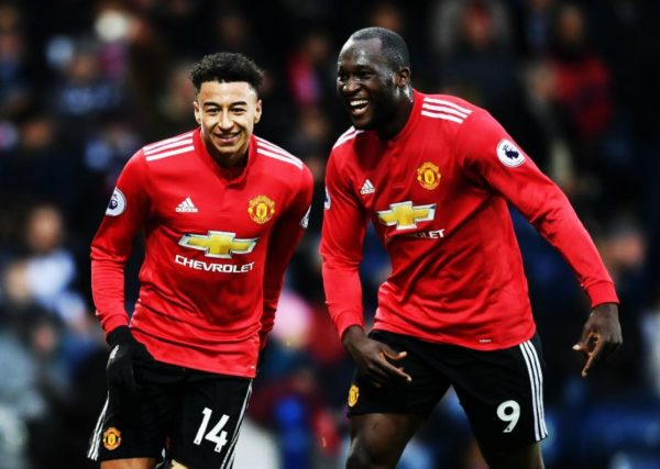 Manchester United gana a West
