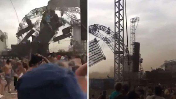 DJ murió en festival de música electrónica en Brasil cuando se cayó el escenario DRVP5RPUQAA2xsH-600x338