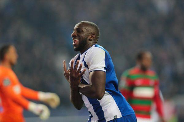 Moussa Marega le dio el triunfo