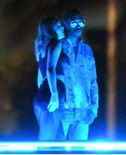 ¿Taylor Swift y Katy Perry se reconcilian? DRg1oL9WkAE0eOb-406x500