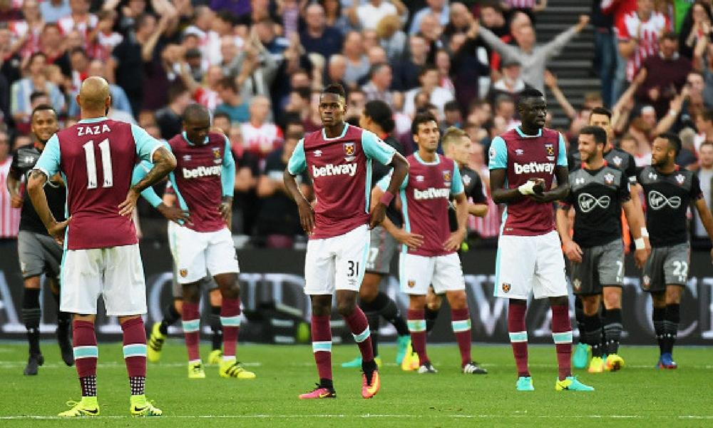 West Ham fue eliminado de Copa, Chicharito, Copa de Liga, EFL Cup