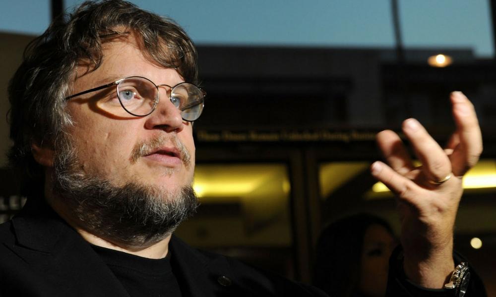 nominaciones al Globo de Oro 2018, Guillermo del Toro favorito a Globos de Oro, The shape of water
