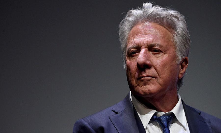 Dustin Hoffman por acoso sexual, Dustin Hoffman, acoso sexual, acoso sexual a famosos, acoso sexual en Hollywood